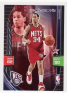 2009/10 Panini Adrenalyn Devin Harris