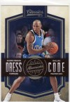 2009/10 Panini Classics Shawn Marion Dress Code