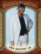 2014 Upper Deck Goodwin Ken Griffey Jr