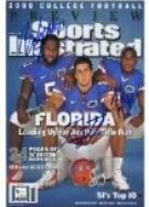 Tim Tebow SI Sports Illustrated Cover 8/11/2008