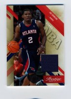 2010/11 Panini Prestige Joe Johnson Stars of the NBA
