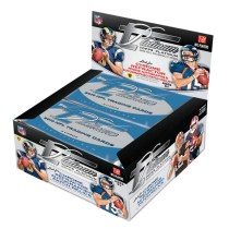 2010 Topps Platinum Retail Box Football