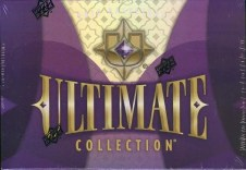 2010/11 Ultimate Collection Basketball Box