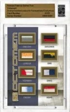 2010 Famous Fabrics Octomen Hockey