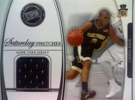 Press Pass Chris Paul Rookie RC