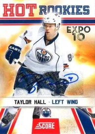 2010/11 Score Taylor Hall Auto Toronto Expo