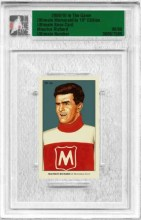 2010/11 ITG Ultimate Maurice Richard Base