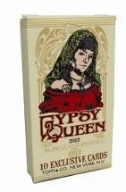 2012 Topps Gypsy Queen Box Loader Pack