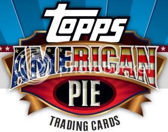 2011 Topps American Pie Logo
