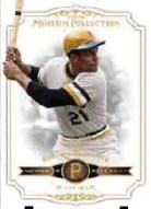 2011 Topps Museum Collection Baseball Base Card