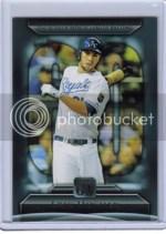 2011 Topps 60 Eric Hosmer Insert Baseball Card