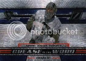 2010-11 Panini Zenith Hockey Marc Andre Fleury Crease