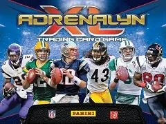 2011 Panini Adrenalyn XL NFL Football Hobby Box