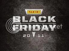 2011 Panini Black Friday