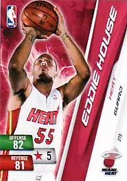 2010-11 NBA Series 2 Eddie House Free Codes