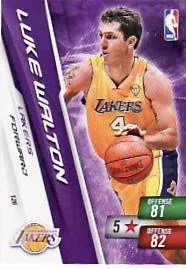 ADRENALYN LUKE WALTON