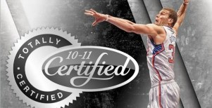 10-11 Certified Basketball Promo Sheet