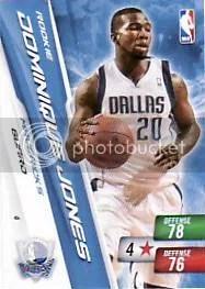 Free NBA Series 2 Adrenalyn Codes