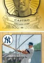 2012 Topps Series 2 Mickey Mantle 1987 Topps Insert