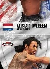 2012 Topps Finest UFC Benson Henderson Autograph
