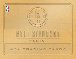 2011/12 Panini Gold Standard Basketball