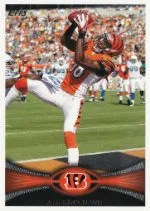 2012 Topps A.J. Green SP Photo Variation Card