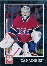 2011-12 Donruss Elite Hockey Carey Price Base Card