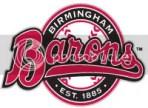 Birmingham Barons Team Logo