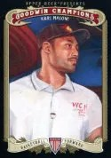 2012 Goodwin Karl Malone Base