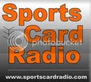 Sports Card Radio Logo