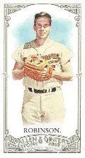 2012 Allen & Ginter No Number Brooks Robinson