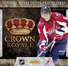 Panini Crown Royale Logo