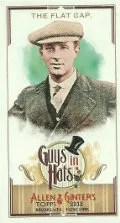 2012 Topps Allen & Ginter The Flat Cap