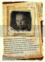 2012 Allen Ginter Bear McHue Code