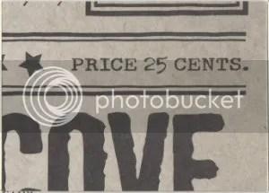 2012 Topps Allen Ginter Newspaper