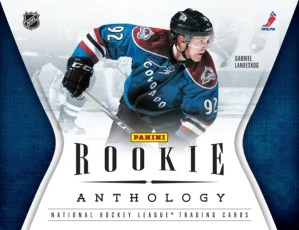 2011/12 Panini Rookie Anthology Hockey