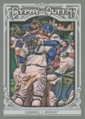 2013 Gypsy Queen Felix Hernandez Variation