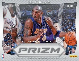 2012/13 Panini Prizm Basketball