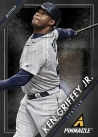 2013 Pinnacle Ken Griffey Jr.