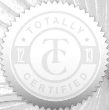 2012-13 Panini Totally Certified Basketball