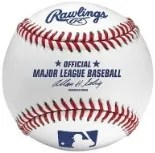 Rawlings MLB Official Baseball