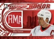 2012-13 ITG Motown Patch