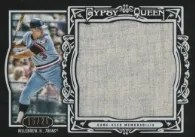 2013 Gypsy Queen Harmon Killebrew Patch
