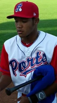 Addison Russell Oakland A's Prospect