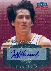 2012-13 Fleer Retro Jeff Hornacek Auto