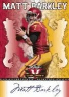 2013 Leaf Valiant Football Matt Barkley