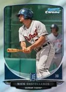2013 Bowman Mini Cream of Crop