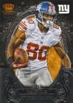 2012 Panini Pivotal Players Victor Cruz