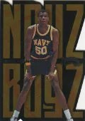 2011-12 Fleer Retro David Robinson