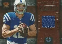 2012 Crown Royale Andrew Luck Retail